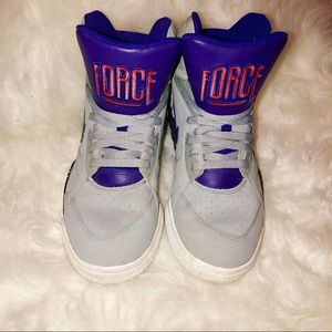 Nike Shoes - Men's Nike Air Force 180 Mid